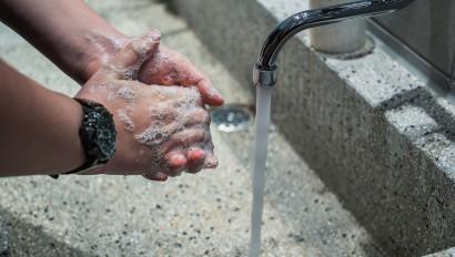 Hygiene-Webinar für Gastgeber am 25. Mai
