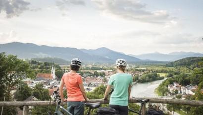 Der Ausflugs-Ticker Bayern: Tagestourismus besser steuern