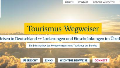 Tourismus-Wegweiser: Für Transparenz und Sicherheit auf Reisen sorgen