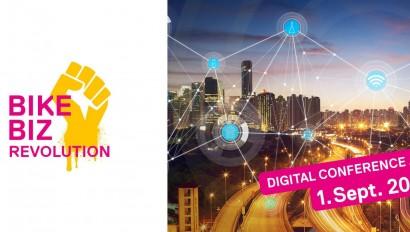 EUROBIKE 2020 – Digitale Highlights im September