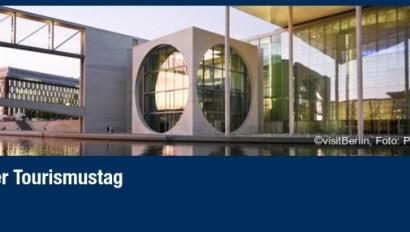 Deutscher Tourismustag 2020 als hybrides Format in Berlin