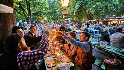 Pressemeldung: Sommerbilanz 2020 für den Tourismus in Oberbayern