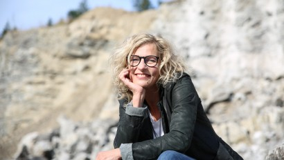 Ingrid Dietl – Neues Team-Mitglied beim TOM e.V.