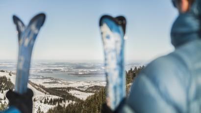 Wintertourismus unter Corona-Bedingungen ist möglich