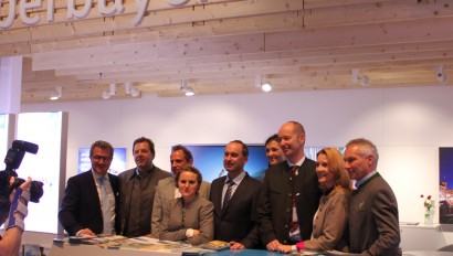 ITB Berlin 2021 – rein digitale Durchführung!