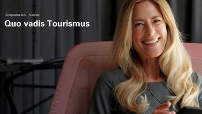 Rückblick: Gemeinsamer Tourismustag mit München Tourismus