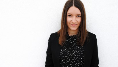 Lea Hümmler – neues Team-Mitglied beim TOM e.V.