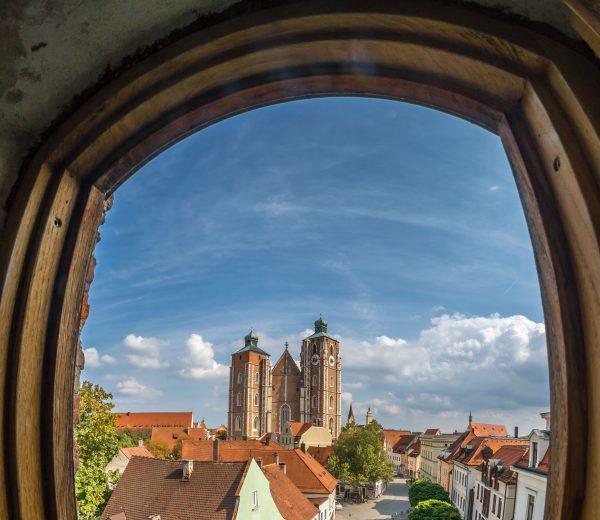 Ingolstadt Tourismus & Kongress GmbH