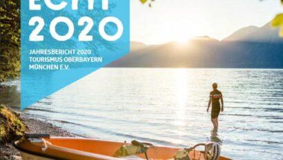Neuer Webauftritt und neues Logo für das Reiseland Bayern