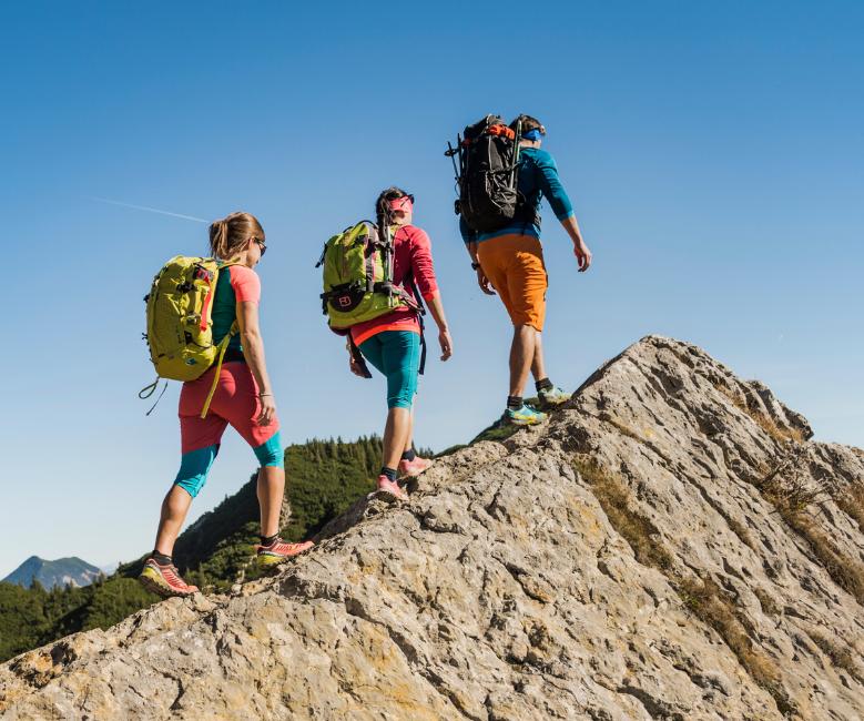FREITAG, 19. November 2021 Talkrunde zum Querschnittsthema Resilienz in der Tourismus-Branche