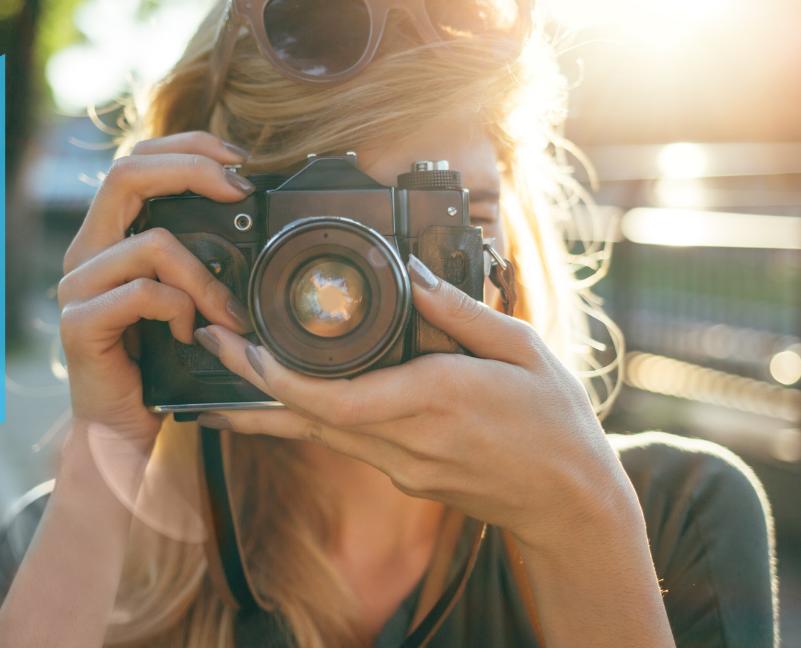 DONNERSTAG, 18. November 2021 Ein Fotowettbewerb zur Wahrnehmung des Tourismus in Oberbayern