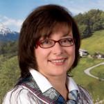 Profilbild von Angelika Mielsch