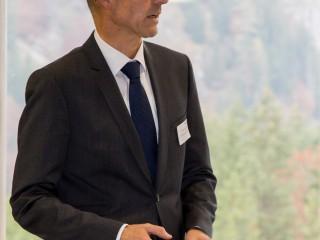 Dr Martin Aigner